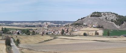 Imagen de Hontoria de Cerrato
